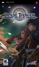 Blade Dancer: Lineage of Light PSP