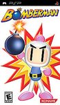 Bomberman: Act Zero PSP