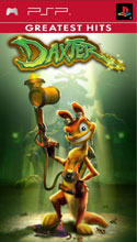 Daxter for PSP last updated Jul 13, 2011