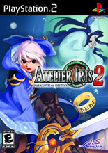 Atelier Iris 2: The Azoth of Destiny PS2