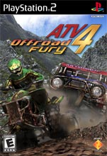 ATV Offroad Fury 4 for PlayStation 2 last updated Aug 17, 2011
