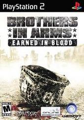 Brothers in Arms: Earned in Blood for PlayStation 2 last updated Apr 23, 2007