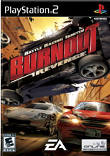 Burnout Revenge for PlayStation 2 last updated Jan 11, 2009