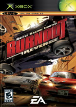 Burnout Revenge for Xbox last updated Apr 02, 2011