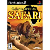 Cabela's African Safari for PlayStation 2 last updated Aug 23, 2008