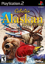 Cabela's Alaskan Adventures for PlayStation 2 last updated Jun 07, 2008