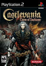 Castlevania: Curse of Darkness for PlayStation 2 last updated Dec 15, 2006