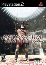 Colosseum: Road to Freedom PS2