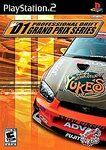 D1 Professional Drift Grand Prix Series PS2