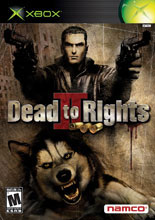 Dead to Rights II: Hell to Pay for Xbox last updated Jul 06, 2006