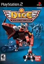 DICE: DNA Integrated Cybernetic PS2