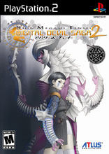 Digital Devil Saga 2 PS2