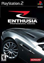 Enthusia Professional Racing PS2