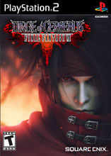 Final Fantasy VII: Dirge of Cerberus for PlayStation 2 last updated Jan 31, 2011
