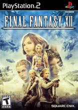 Final Fantasy XII for PlayStation 2 last updated Jun 09, 2013