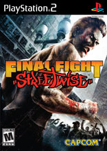 Final Fight: Streetwise PS2