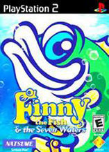 Finny the Fish & the Seven Water PS2