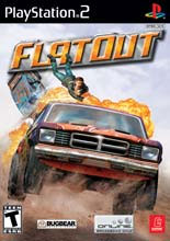 FlatOut for PlayStation 2 last updated Jan 21, 2009