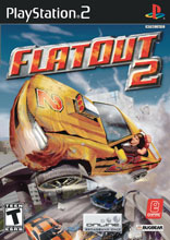 FlatOut 2 for PlayStation 2 last updated Jun 17, 2008