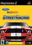 Ford Street Racing PS2