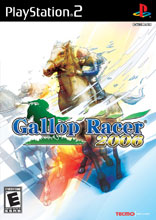 Gallop Racer 2006 for PlayStation 2 last updated Aug 10, 2006