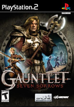 Gauntlet: Seven Sorrows PS2