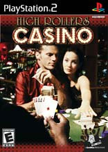 High Rollers Casino PS2
