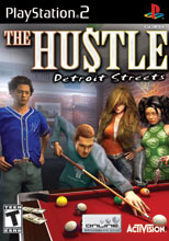 The Hustle: Detroit Streets PS2