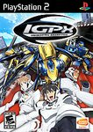 IGPX: Immortal Grand Prix PS2