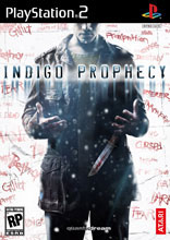 Indigo Prophecy PS2
