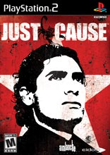Just Cause for PlayStation 2 last updated Jan 20, 2012
