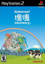 Katamari Damacy for PlayStation 2 last updated Oct 16, 2007