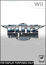 Blitz: The League Wii