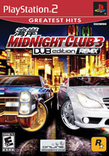 Midnight Club 3: DUB Edition Remix for PlayStation 2 last updated Jul 29, 2013