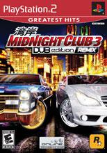 Midnight Club 3: DUB Edition Remix for PlayStation 2 last updated Jul 29, 2013