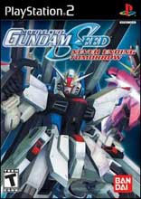 Mobile Suit Gundam Seed: Never Ending Tomorrow PS2