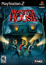 Monster House for PlayStation 2 last updated Apr 04, 2009