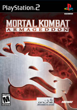 Mortal Kombat: Armageddon for PlayStation 2 last updated Feb 10, 2011