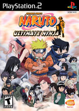 Naruto: Ultimate Ninja for PlayStation 2 last updated Aug 04, 2010