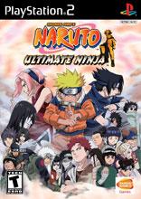 Naruto: Ultimate Ninja for PlayStation 2 last updated Aug 04, 2010