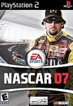 NASCAR 07 for PlayStation 2 last updated Jul 31, 2009