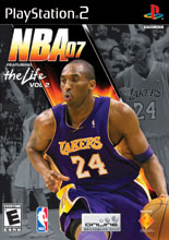 NBA 07 Featuring The Life Vol. 2 PS2