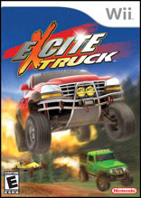 Excite Truck for Wii last updated Apr 04, 2009