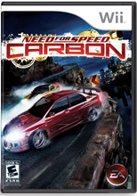 Need for Speed: Carbon Wii