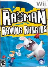 Rayman Raving Rabbids for Wii last updated Mar 29, 2007