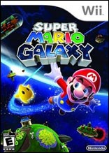 Super Mario Galaxy for Wii last updated Apr 13, 2013