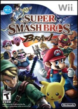 Super Smash Bros. Brawl for Wii last updated Aug 11, 2013