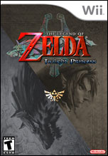 Legend of Zelda, The: Twilight Princess for Wii last updated Dec 26, 2011
