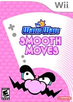 Wario Ware: Smooth Moves for Wii last updated Dec 29, 2007