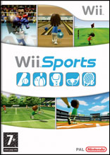 Wii Sports for Wii last updated Sep 22, 2011